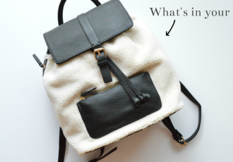 What's In Your Purse?