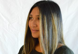 New Hair, New Hair, New Hair