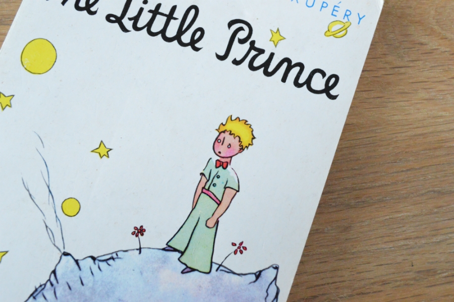 Book Review: The Little Prince
