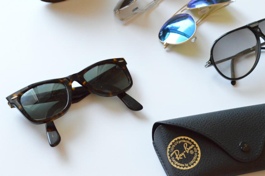 Fashion Board: Sunglasses