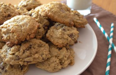 Parenting Basics: Lactation Cookies