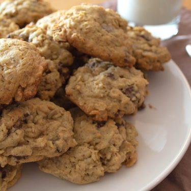 Parenting Basics: Lactation Cookies