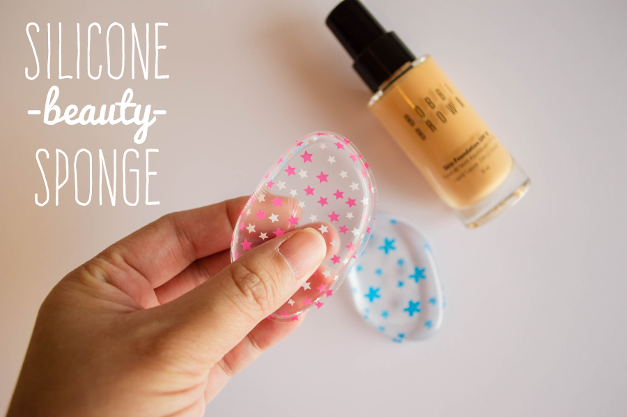 Tested and reviewed: here are our first impressions on the Silicone Beauty Sponge.