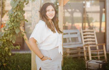 Laurie-Anne Thuot x Fabulous Habits: My Fashion Photo Journey