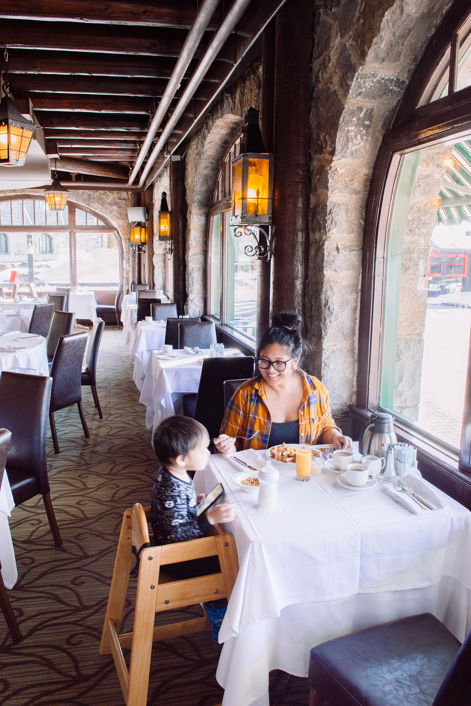 Our Family's Ultimate Guide to Fairmont le Château Montebello