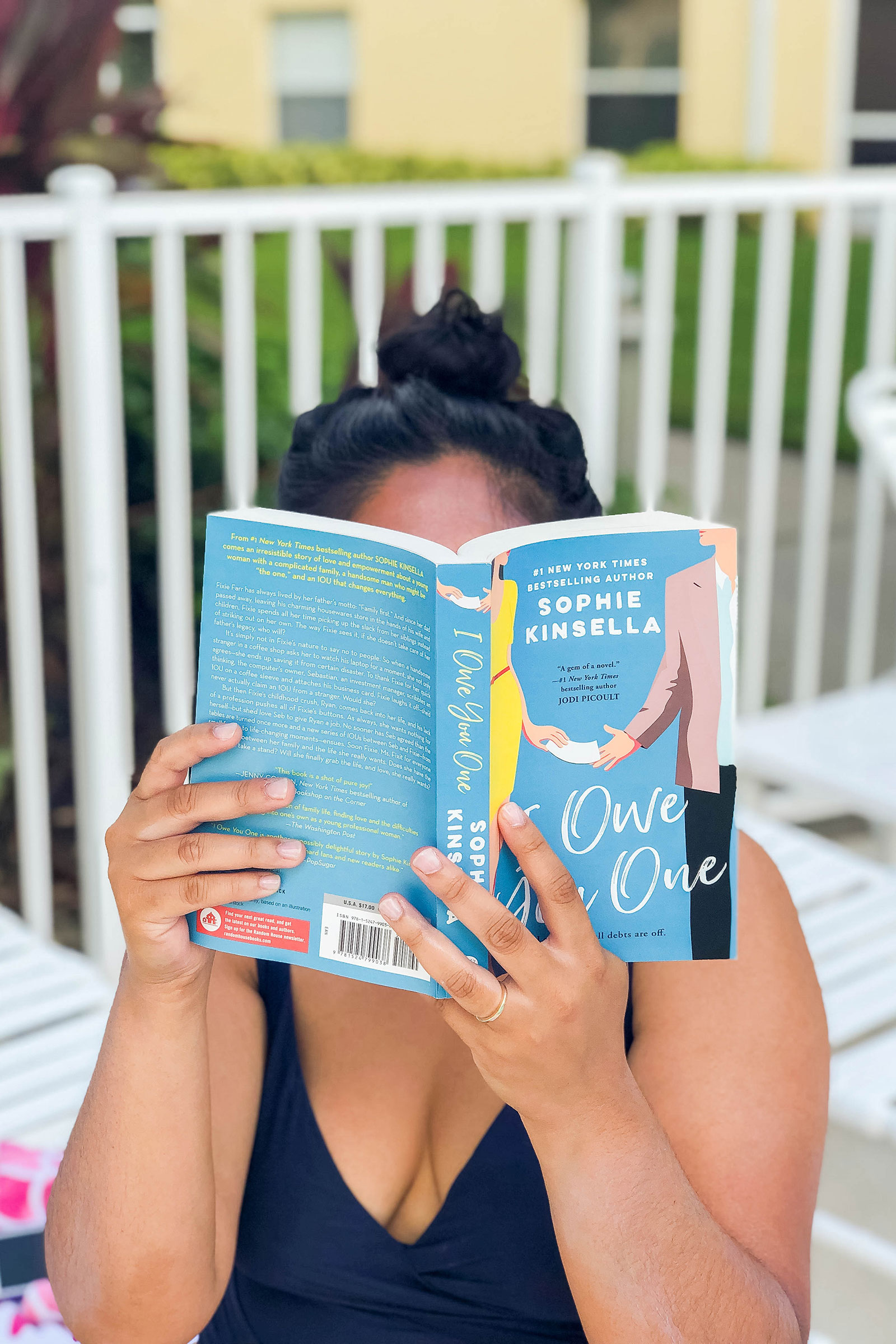 The Best Chick Lit Books for Your Upcoming Vacation
