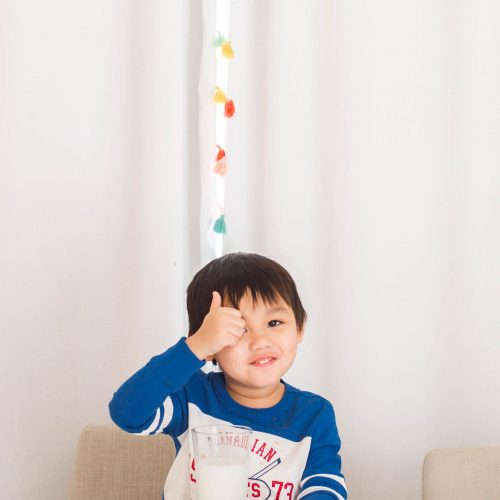 Practical Tips to Teach Toddler Manners