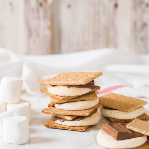 10 S'mores Recipes