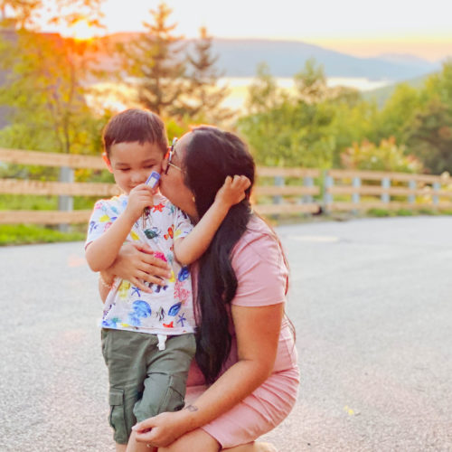 Simple and Memorable Mom-Son Date Ideas