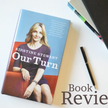 Book Review: Our Turn