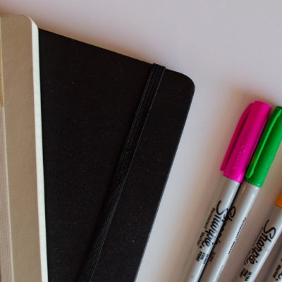 Friday Favorites: Writing Tools