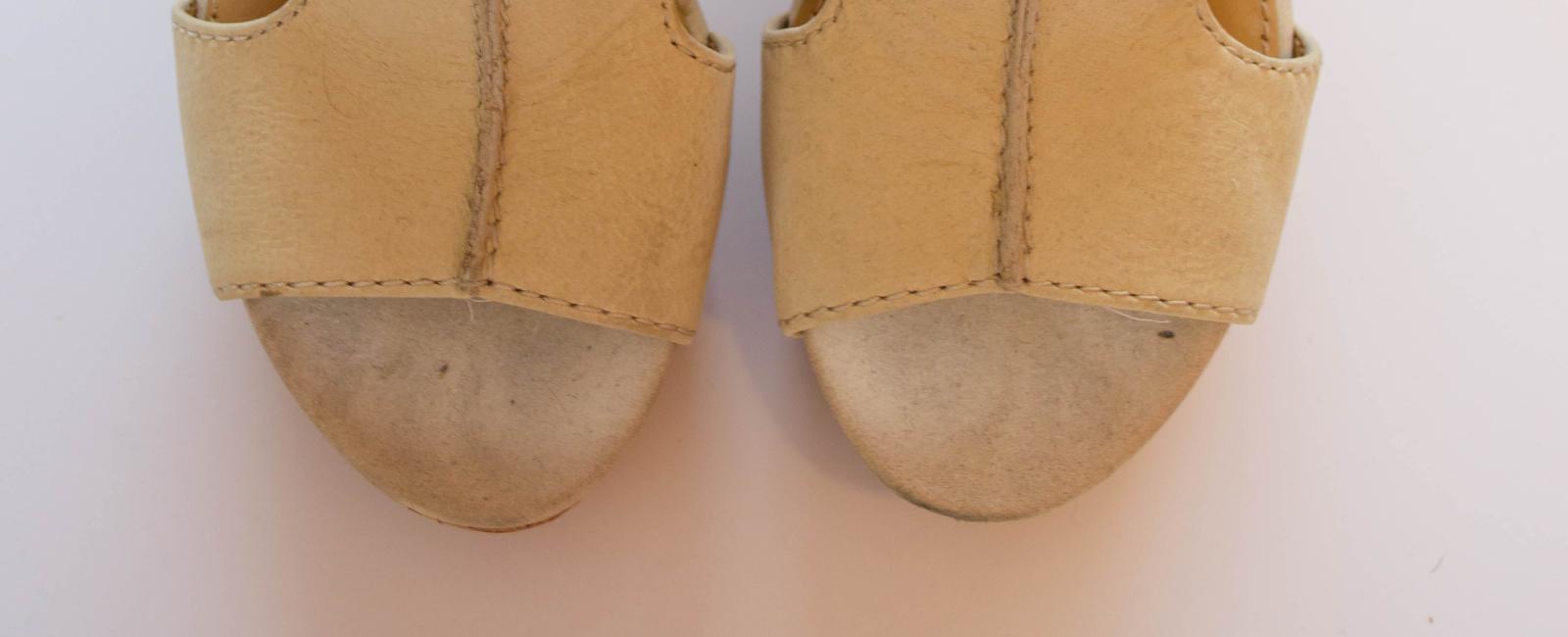Foot Care Basics