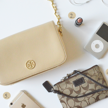 Tory Burch for the win - in all fashion aspects