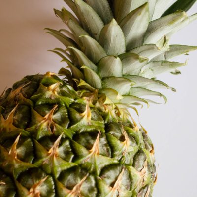 Friday Favorites: Pineapple Sweetness
