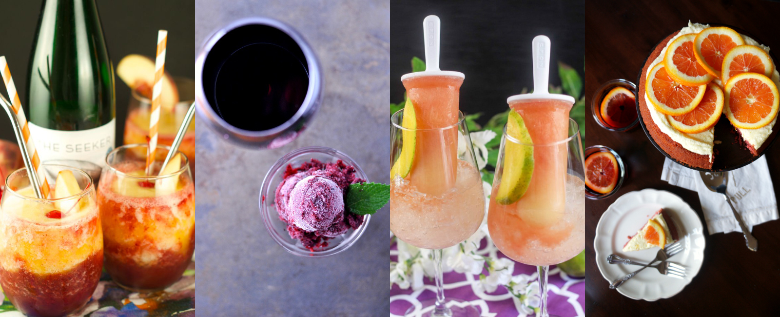 12 Recipes That Use Wine