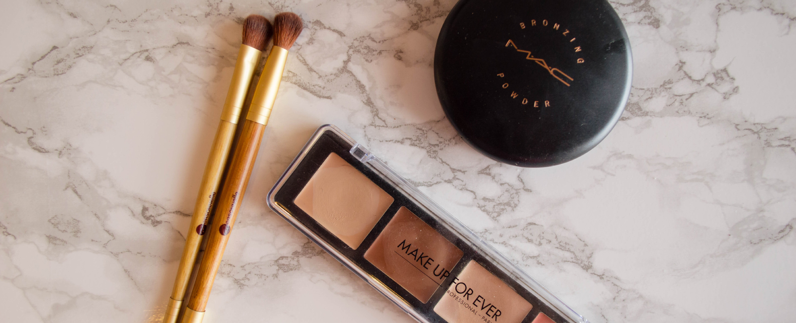 Spring Makeup Wishlist