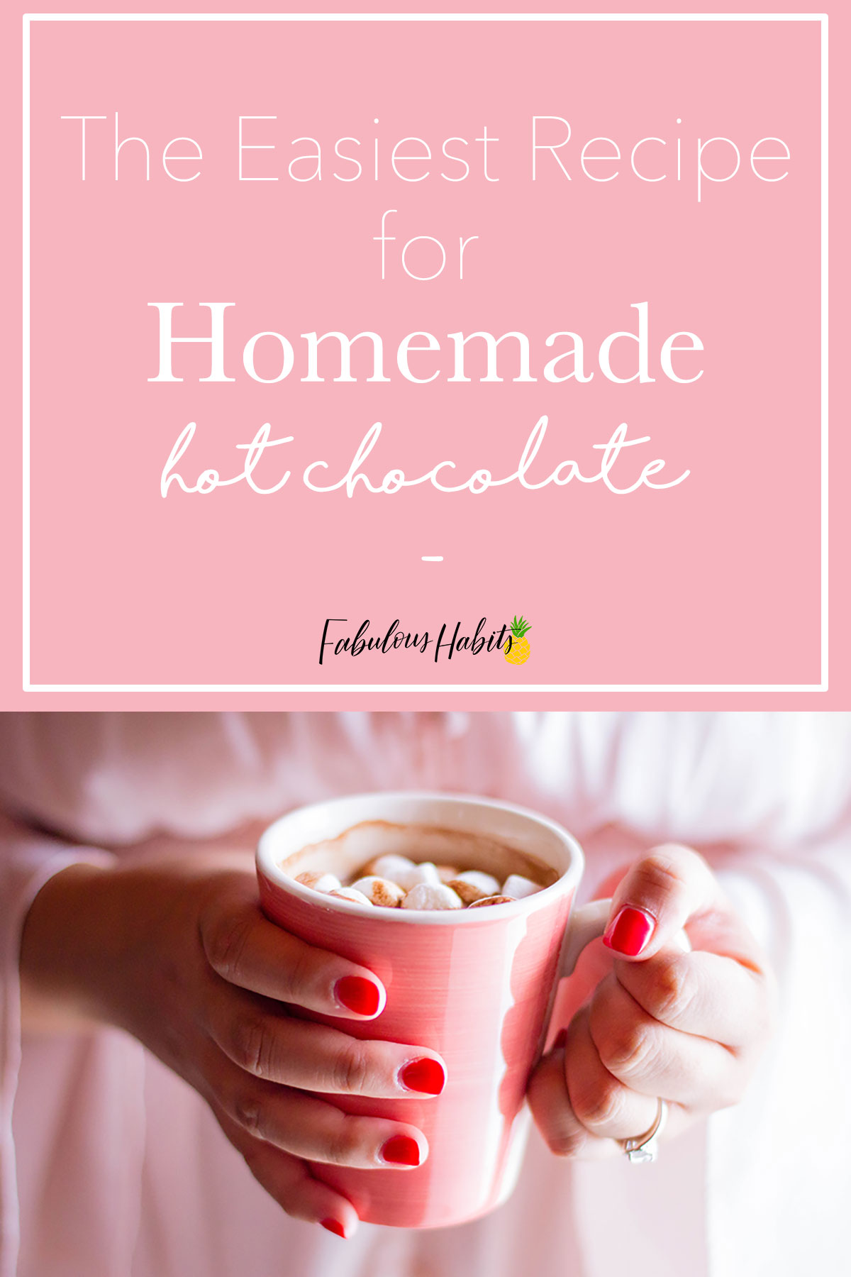 The Hygge Touch: Inspiration for Your Day-to-Day (and Homemade Hot Chocolate)