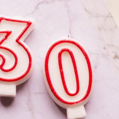 30 Things I Wish I Told Myself Before Turning 30