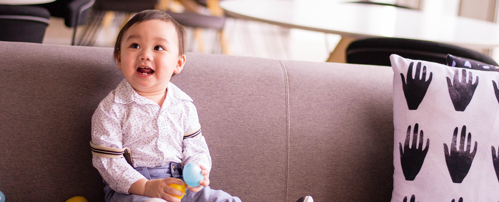 Key Pieces to Have in Your Toddler's Wardrobe