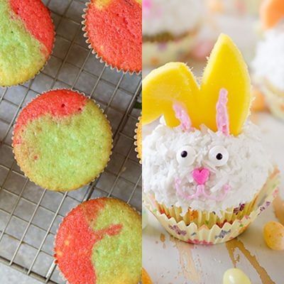 8 of the Cutest Easter Desserts to Add on This Year's Sweets Table