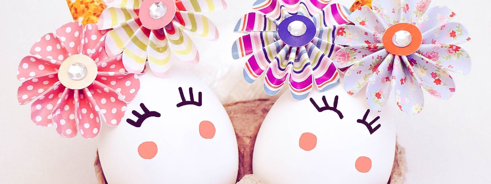Unicorn Craft: Easy DIY Unicorn Eggs
