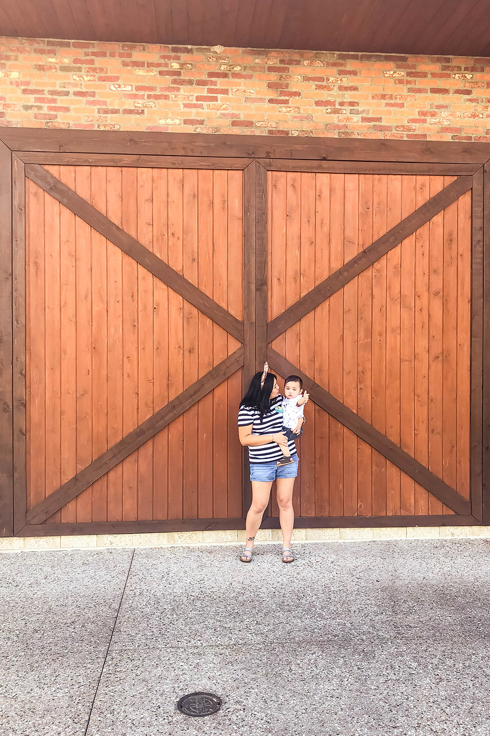 Our favorite Instagram-worthy walls in Walt Disney World