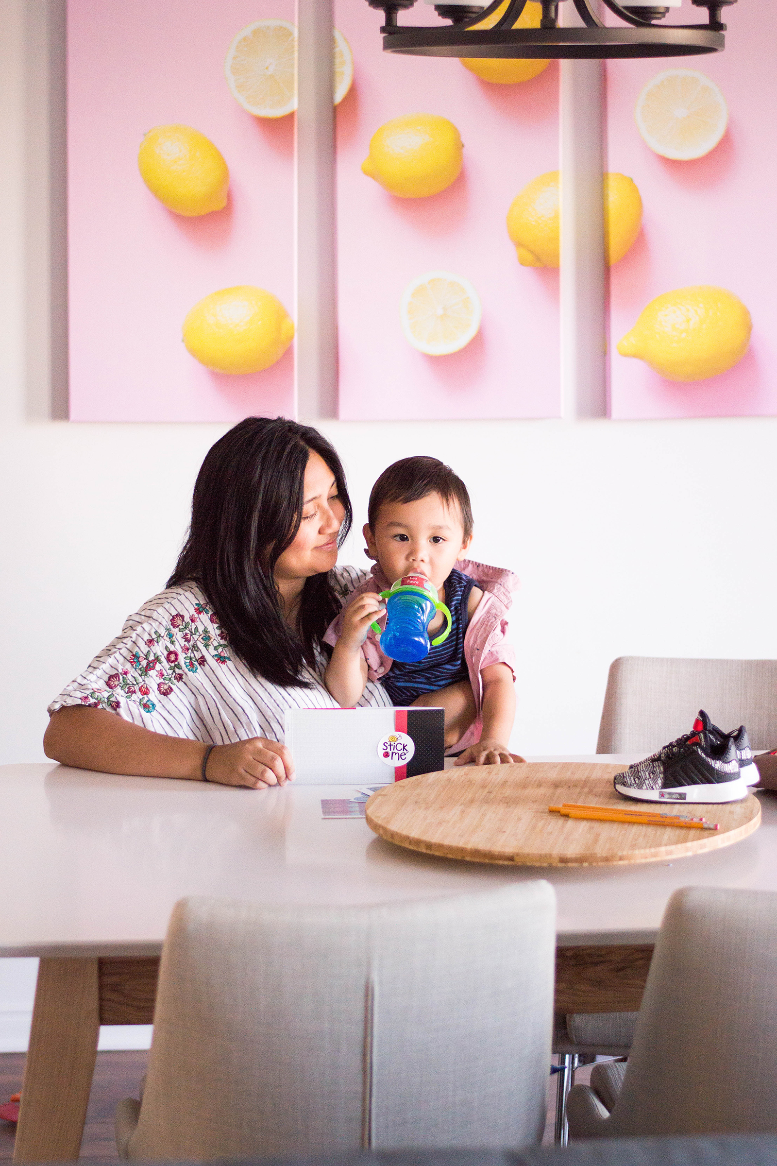 Toddler Developmental Stages: Preschool Prep