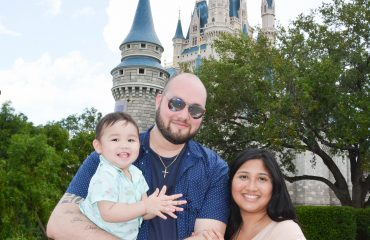 Travel Habits: Disney To-Do List with Toddlers