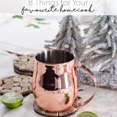 2018 Fabulous Foodie Gift Guide