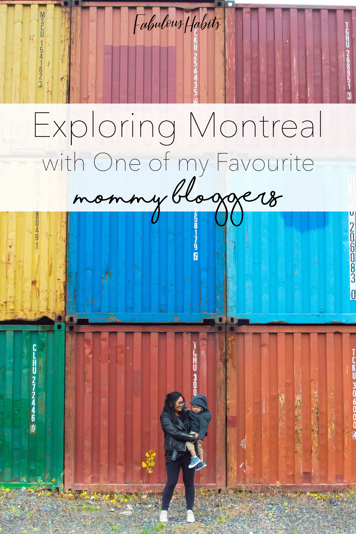 Playing tourist in our city, I am taking tips from Montreal's very own Lauren of Midnight Mom blog to show us the MTL ropes! Here's to exploring Montreal, my home city!