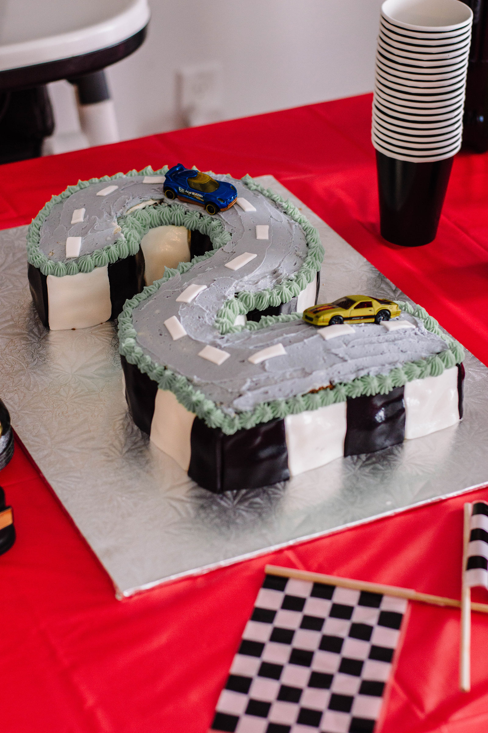 How to Throw the Ultimate Car-Themed Birthday Party