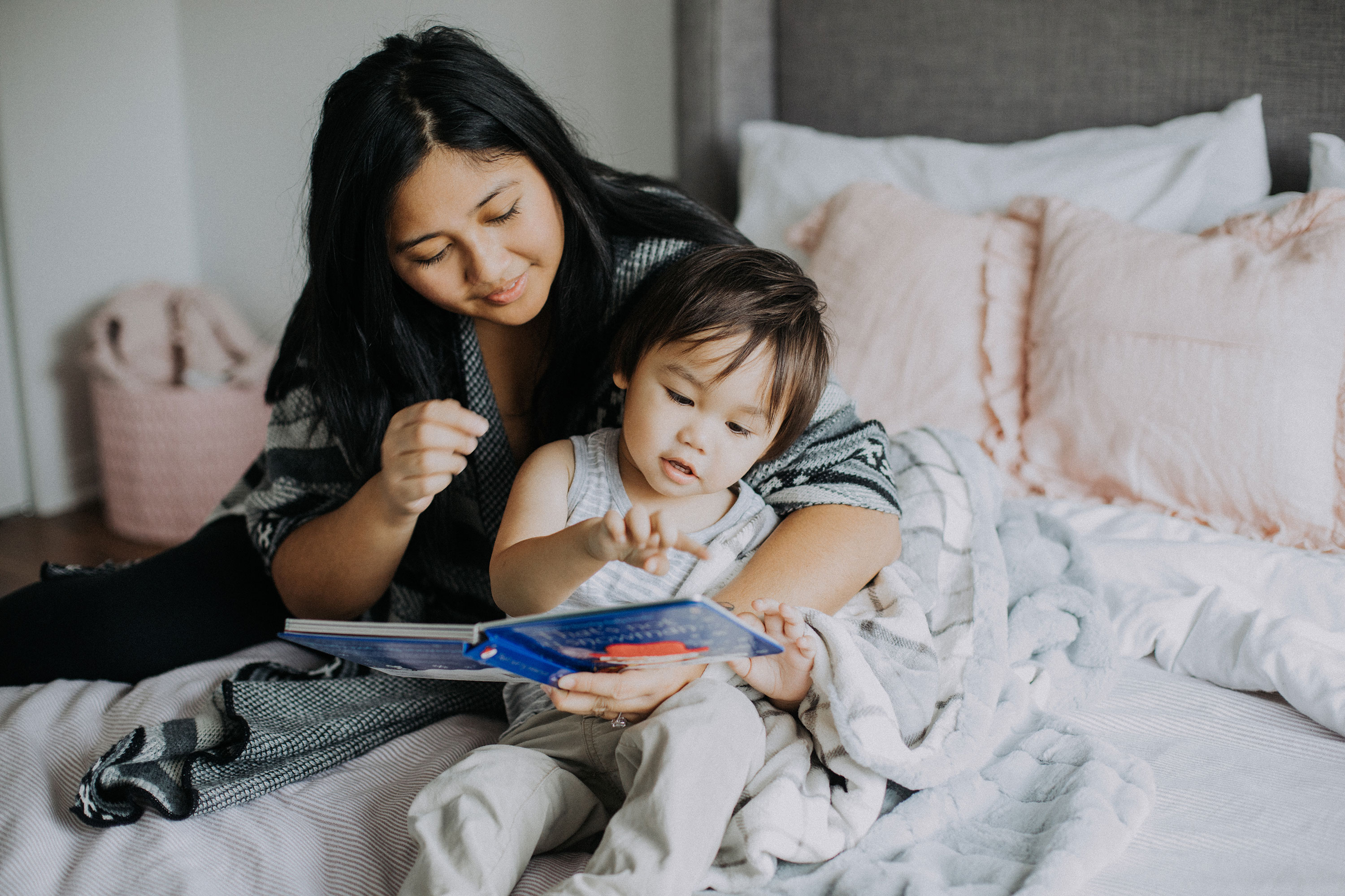 Going into parenthood is no easy feat... mamas, take care of yourself. Here are 5 things every mom should tell herself