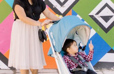 UPPAbaby MINU Review: Our Go-To Stroller for Our Adventurous Toddler