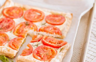 Tomato Tart: A Delicious Meal Your Guests Will Adore