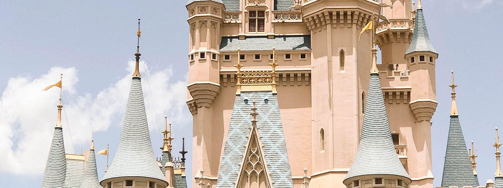 Our Favourite Magic Kingdom Toddler Rides