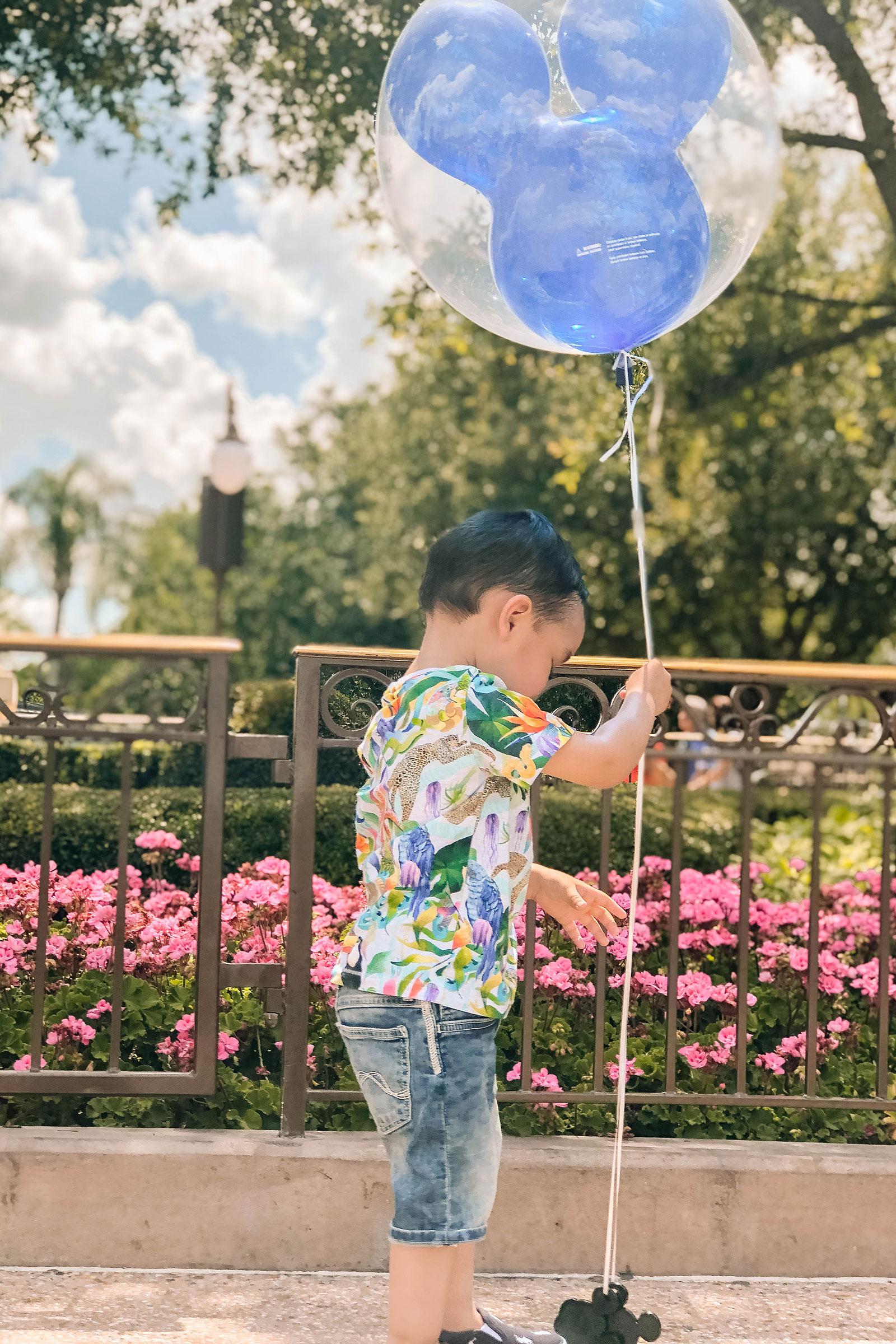 Disney Family Magic: 10 of the Cutest Mickey-Inspired Treats