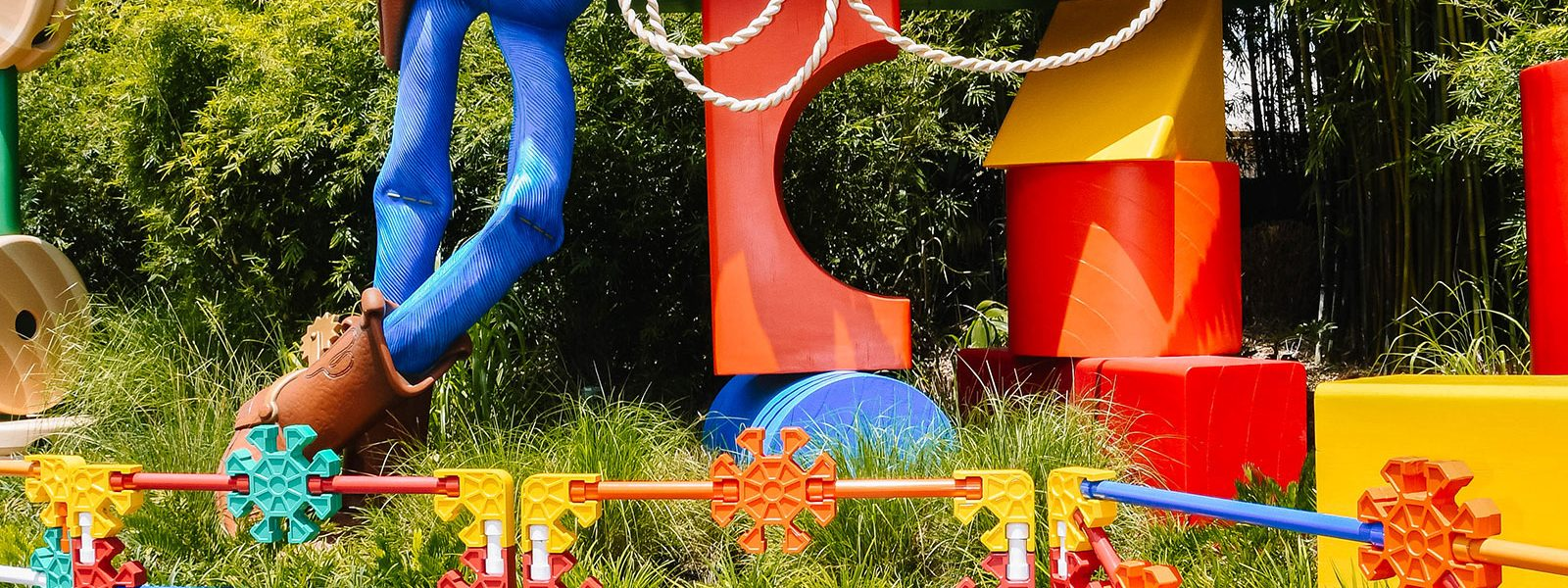 Our Family's Disney Travel Diary: Toy Story Land Review