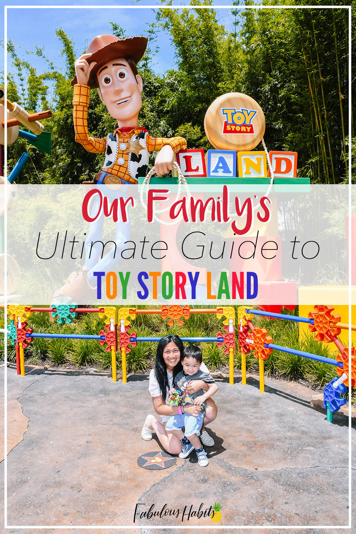 Our family's ultimate guide to Hollywood Studios' newest addition. Here's our Toy Story Land Review! #disneytips