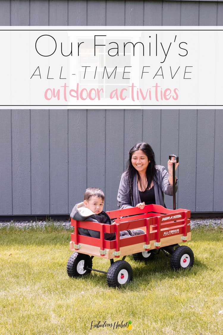 Ready for the summer season? So are we! Here are our favourite summer activities for toddlers - let's enjoy that sunshine! #parentingtips