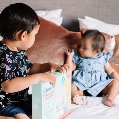 Baby Shower Gift Ideas That Mommy & Baby Will Love