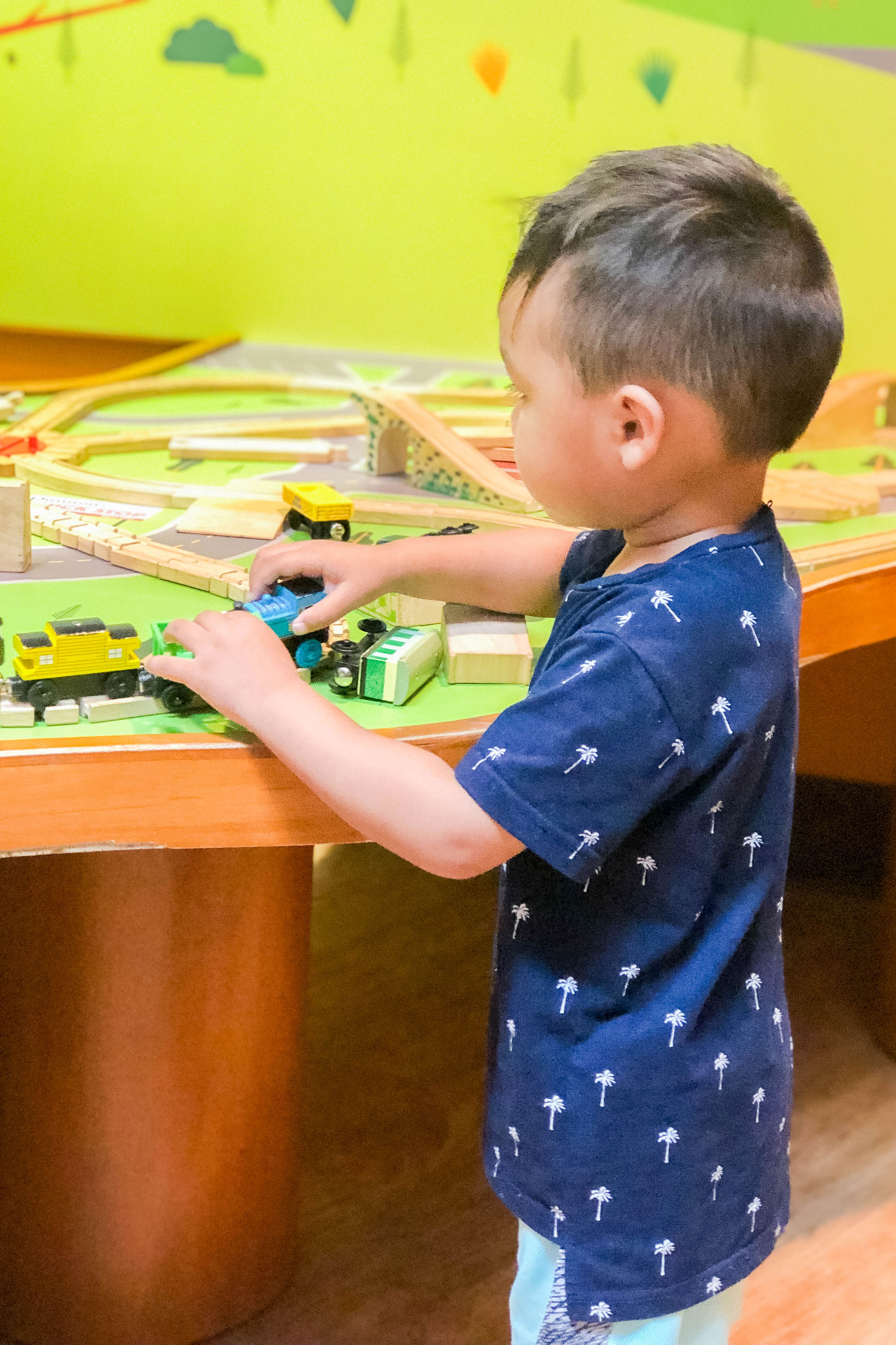 The CMON Childrens Museum in Naples, Florida should be your next adventure! Full of fun activities made for learning and exploring, your little ones will surely love it. #naplesflorida