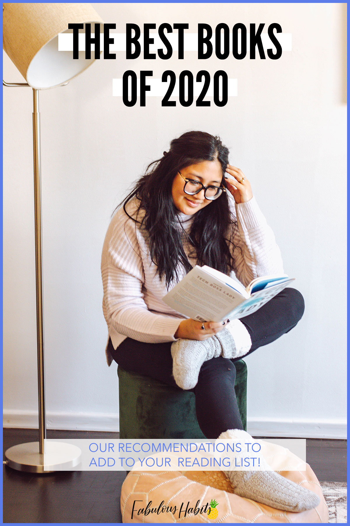 It's finally here! Our list of 2020's best books! We're excited to showcase this year's highly anticipated reads. What'cha waiting for? Time to get lost in a good book (or two!) #bookworm