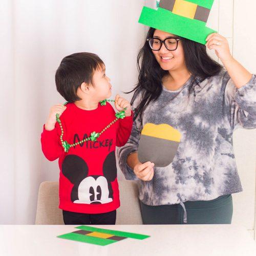 Kid-Friendly St. Patrick's Day Crafts